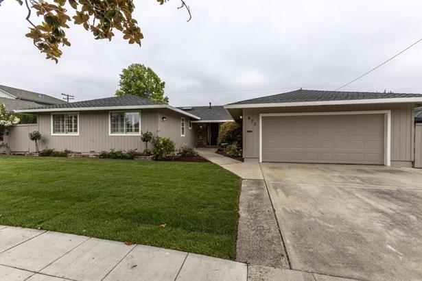 873 Cascade Drive, Sunnyvale, CA - USA (photo 2)