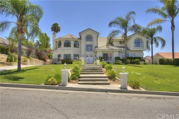 669 Bradbury Drive, Redlands, CA - USA (photo 1)