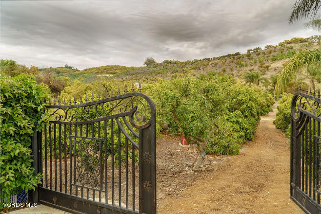 5960 N Heatherton Drive, Somis, CA - USA (photo 1)