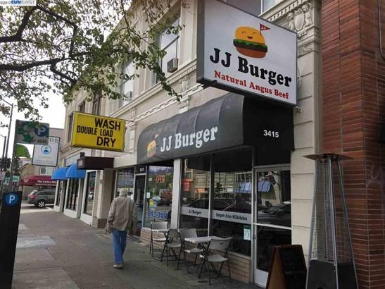 3415 Grand Ave, Oakland, CA - USA (photo 1)