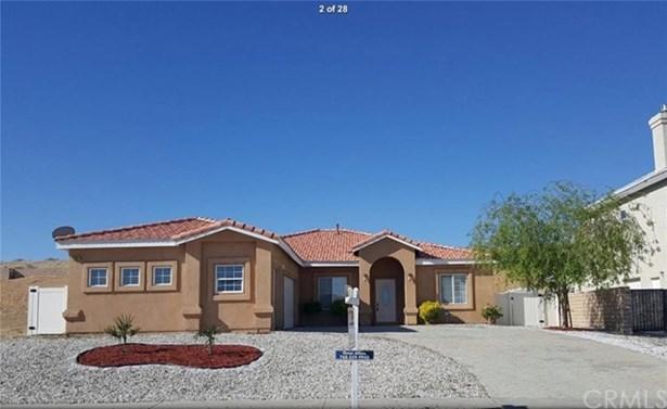 14387 Schooner Drive, Helendale, CA - USA (photo 1)