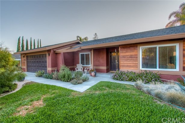 1463 N Mulberry Avenue, Upland, CA - USA (photo 2)