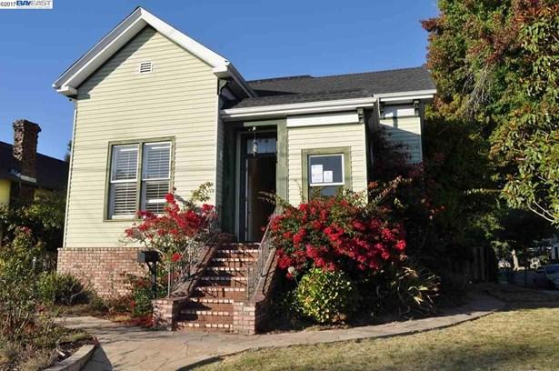 2919 Encinal Ave, Alameda, CA - USA (photo 1)