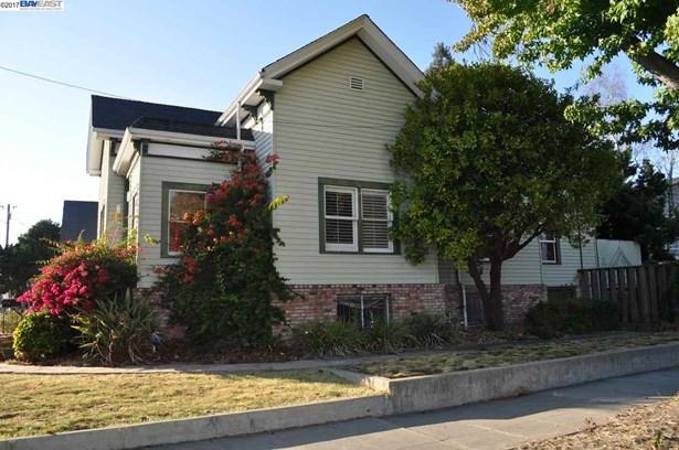 2919 Encinal Ave, Alameda, CA - USA (photo 2)