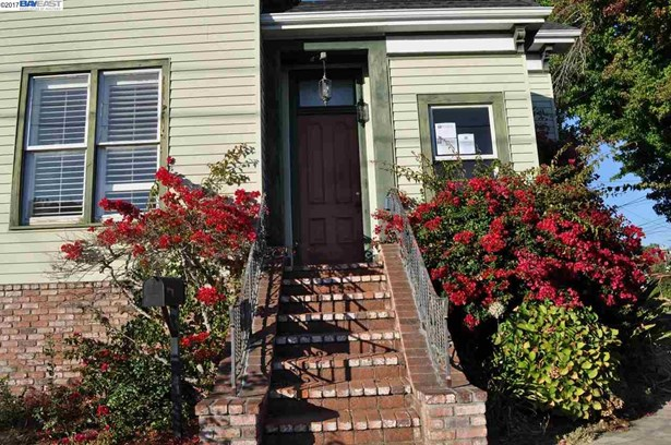 2919 Encinal Ave, Alameda, CA - USA (photo 4)