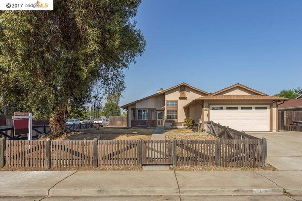 4325 Redwood Dr, Oakley, CA - USA (photo 1)