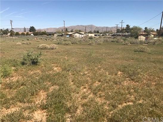 14011 Navajo, Apple Valley, CA - USA (photo 1)