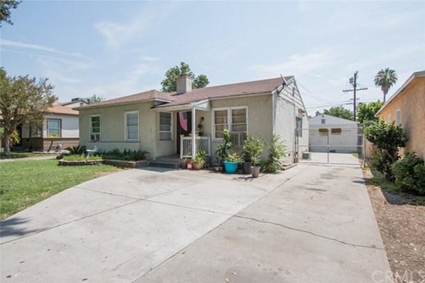 2727 N Mountain View Avenue, San Bernardino, CA - USA (photo 1)