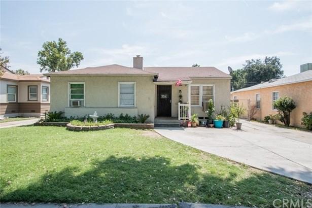 2727 N Mountain View Avenue, San Bernardino, CA - USA (photo 2)