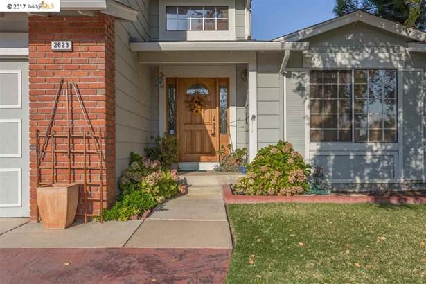 2623 Silverado Drive, Antioch, CA - USA (photo 2)