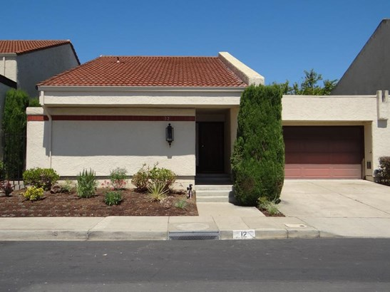 12 Portofino Circle, Redwood City, CA - USA (photo 2)