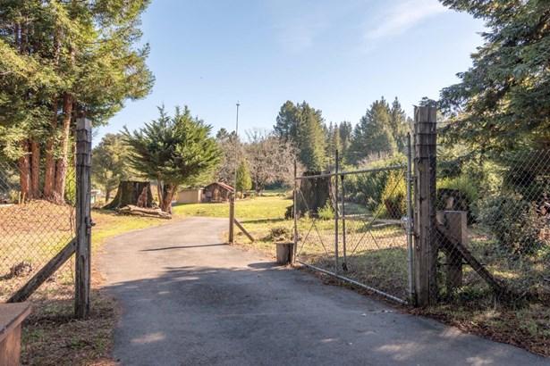 401 Toll House Gulch Road, Felton, CA - USA (photo 5)
