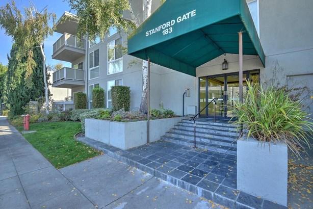 183 Del Medio Avenue 209, Mountain View, CA - USA (photo 2)