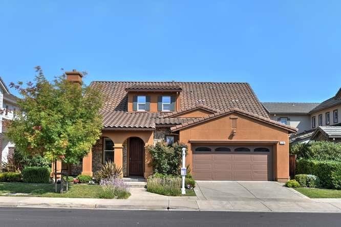 218 Cullens Court, San Ramon, CA - USA (photo 1)