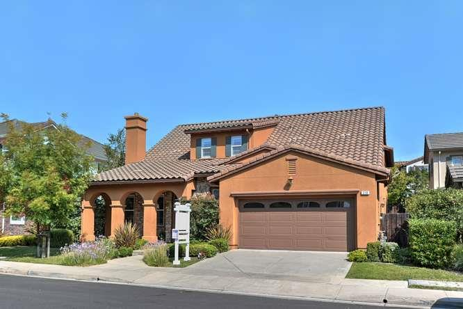 218 Cullens Court, San Ramon, CA - USA (photo 2)
