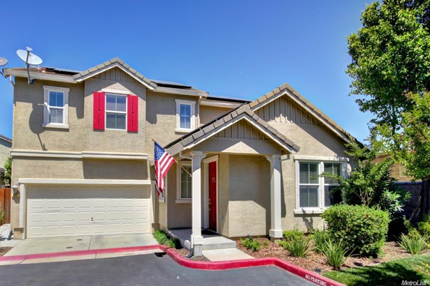 822 Courtyards Loop, Lincoln, CA - USA (photo 1)