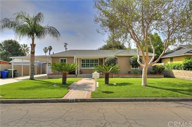 933 W Mirada Road, San Bernardino, CA - USA (photo 3)
