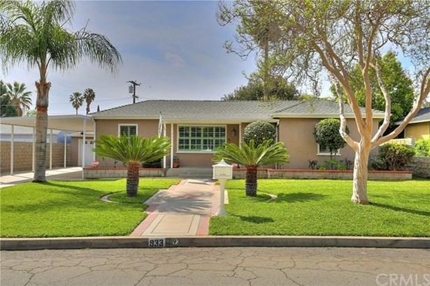933 W Mirada Road, San Bernardino, CA - USA (photo 4)