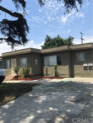 2551 Hope Street, Huntington Park, CA - USA (photo 2)