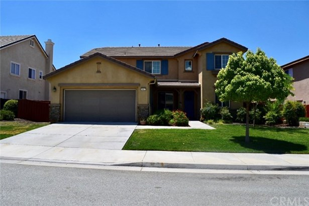 34917 Middlecoff Court, Beaumont, CA - USA (photo 1)