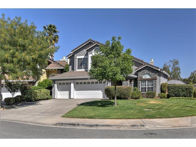 17410 Montoya Circle, Morgan Hill, CA - USA (photo 1)