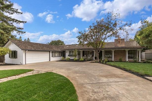 829 Santa Rita Avenue, Los Altos, CA - USA (photo 1)