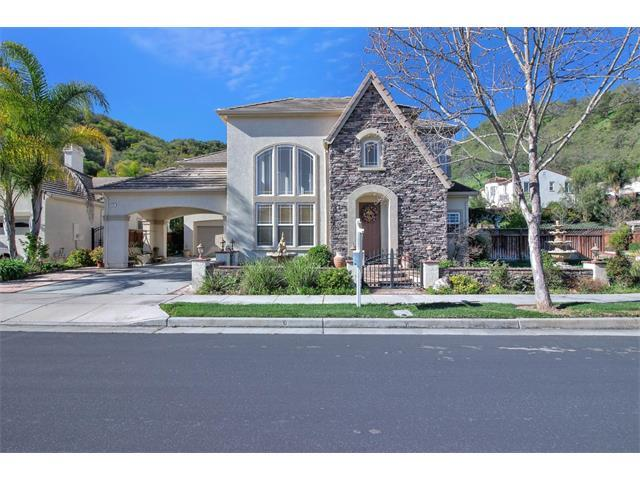 6785 Eagle Ridge Court, Gilroy, CA - USA (photo 1)