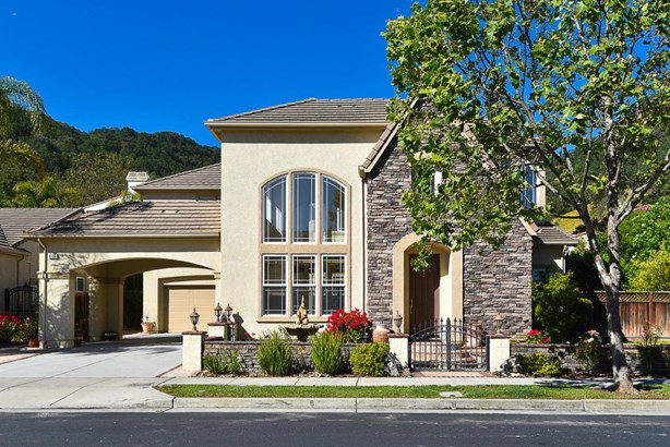 6785 Eagle Ridge Court, Gilroy, CA - USA (photo 2)