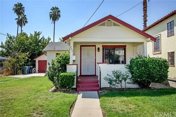 257 W 25th Street, San Bernardino, CA - USA (photo 2)