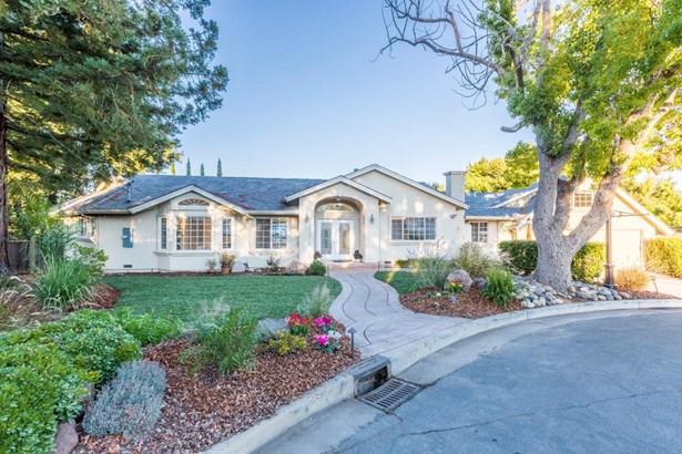 991 Saint Joseph Court, Los Altos, CA - USA (photo 1)