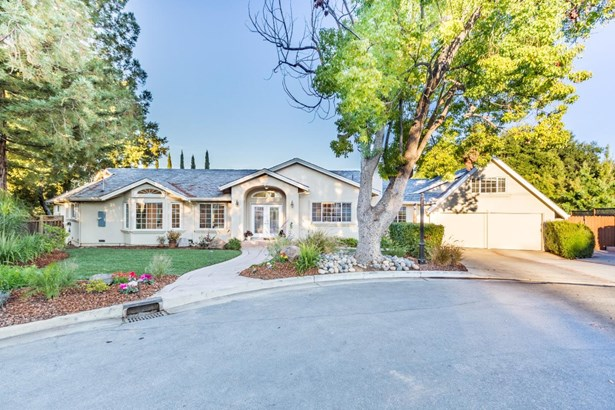 991 Saint Joseph Court, Los Altos, CA - USA (photo 2)