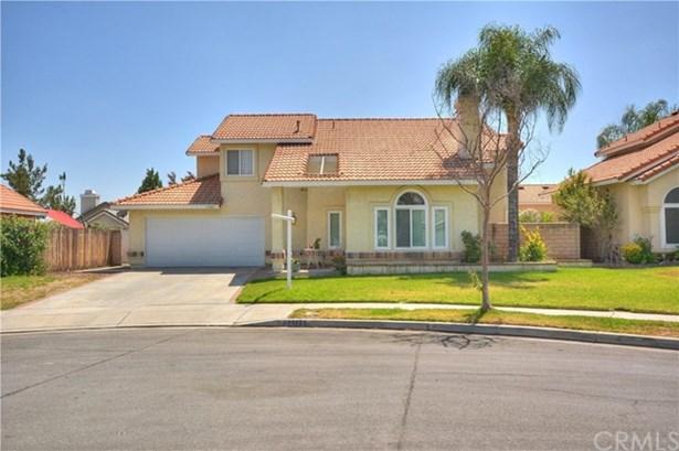 11885 Mount Everett Court, Rancho Cucamonga, CA - USA (photo 1)