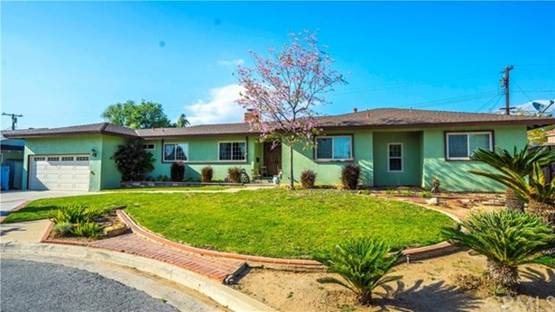 1577 E Edgecomb Street, Covina, CA - USA (photo 2)