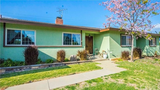 1577 E Edgecomb Street, Covina, CA - USA (photo 3)
