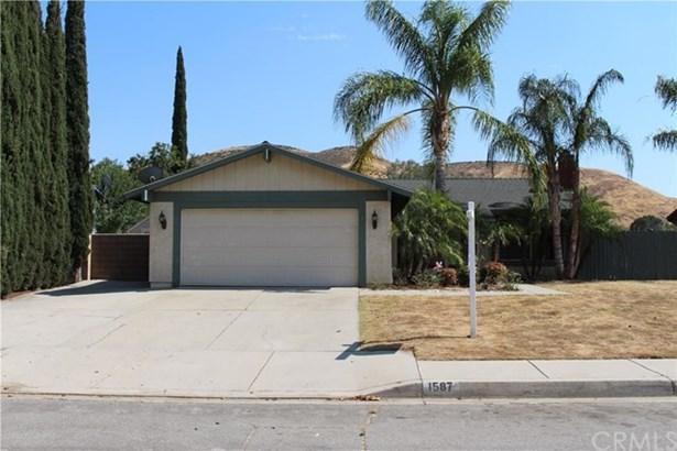1587 Loyola Drive, San Bernardino, CA - USA (photo 1)