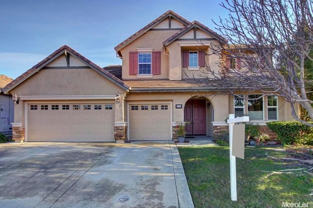 3164 Southcreek Drive, Lincoln, CA - USA (photo 2)