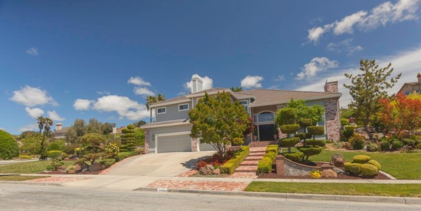 3456 Varner Court, San Jose, CA - USA (photo 1)