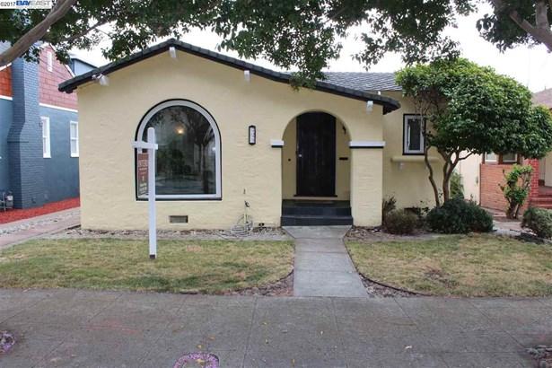 725 Rodney Drive, San Leandro, CA - USA (photo 1)