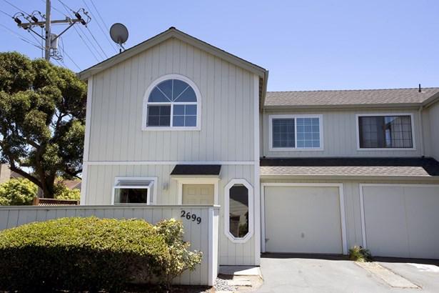2699 Christine Oaks, Santa Cruz, CA - USA (photo 1)