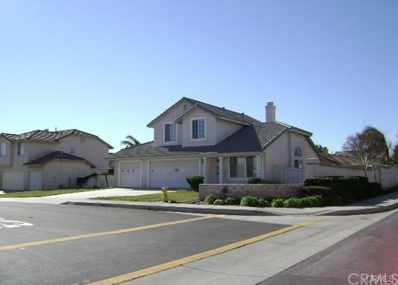 3392 N Carnation Drive, Rialto, CA - USA (photo 1)