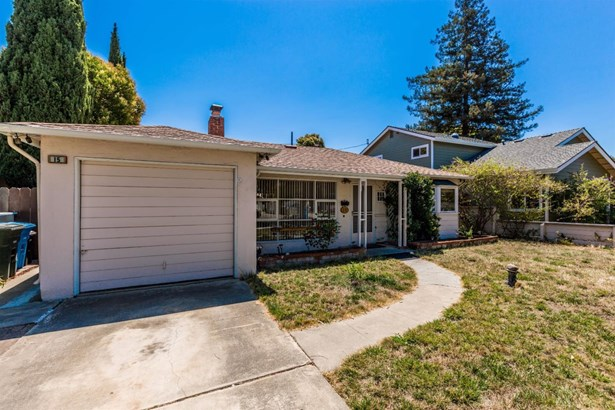 15 Garden Street, Redwood City, CA - USA (photo 1)