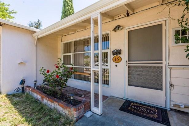 15 Garden Street, Redwood City, CA - USA (photo 2)