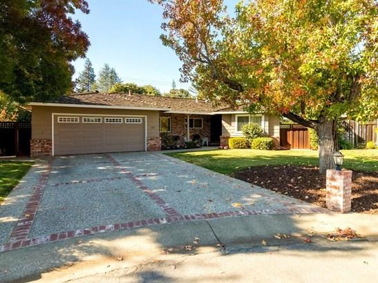 366 Fontainbleau Terrace, Los Altos, CA - USA (photo 1)