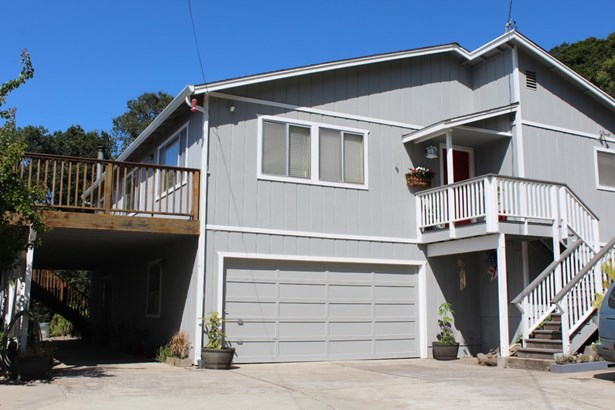 2505 Garin Road, Royal Oaks, CA - USA (photo 1)
