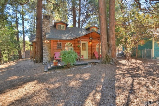 627 Knoll Drive, Crestline, CA - USA (photo 1)