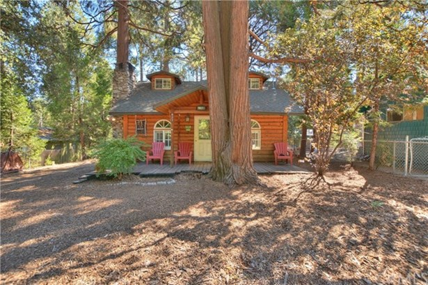 627 Knoll Drive, Crestline, CA - USA (photo 2)