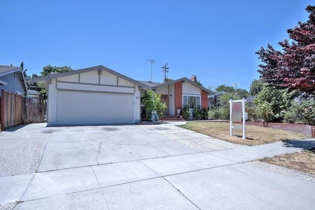 5915 Bufkin Drive, San Jose, CA - USA (photo 1)