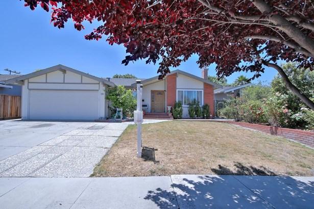 5915 Bufkin Drive, San Jose, CA - USA (photo 2)