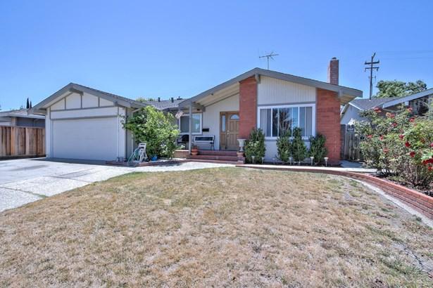 5915 Bufkin Drive, San Jose, CA - USA (photo 4)