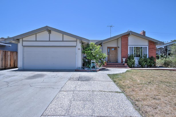 5915 Bufkin Drive, San Jose, CA - USA (photo 5)